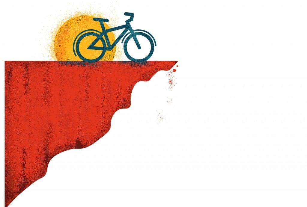 Bike Illustration Copy