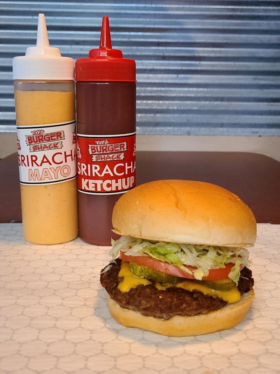 Tays Burger 2021