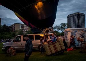 Liberty Memorial Balloon Glow 05 30 21 9245