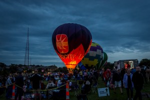 Liberty Memorial Balloon Glow 05 30 21 9301