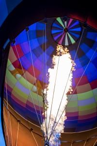 Liberty Memorial Balloon Glow 05 30 21 9189