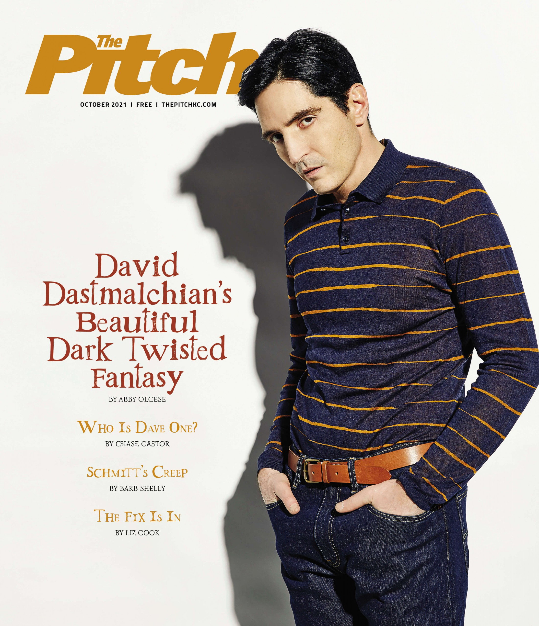 Pitch 1021 Cover2