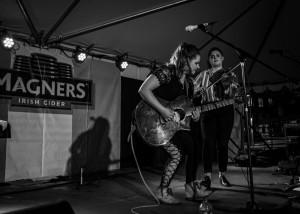 Kc Irish Fest 2021 Magner Tent 0051