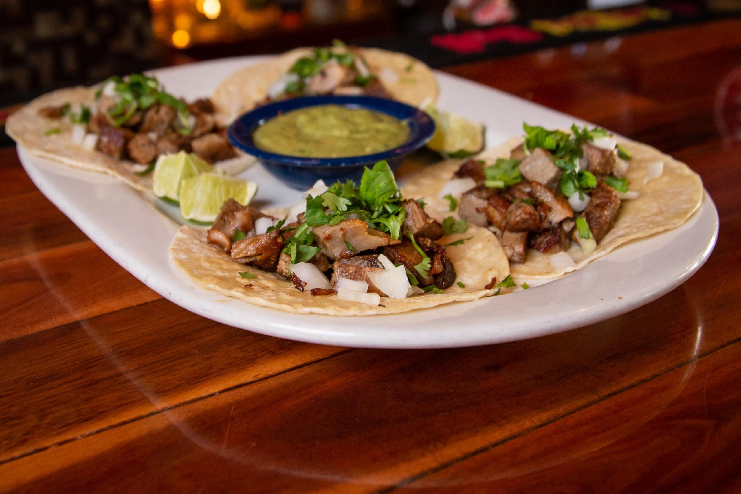 Johns Big Deck Taco Photo