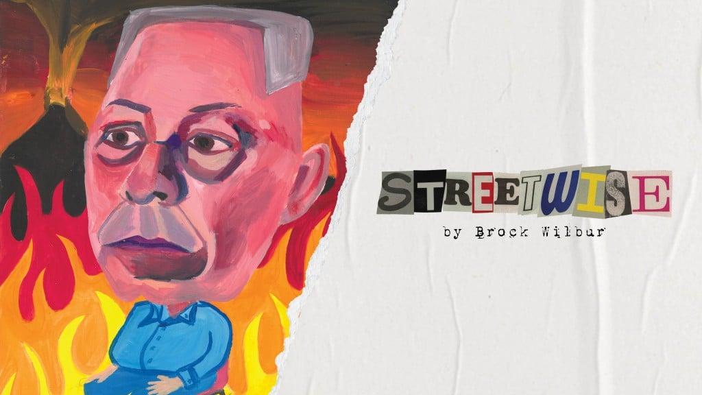 Streetwise Header Chief 1