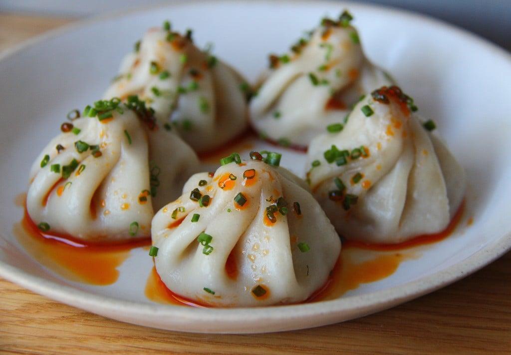 Dumplings from the Antler Room (image)