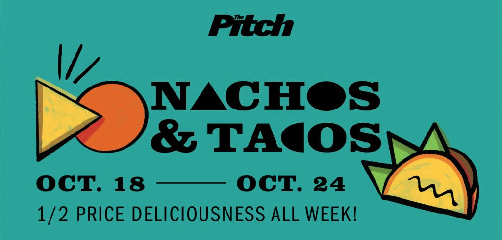 Nachos Tacos Digital Photo For Landing Page 07