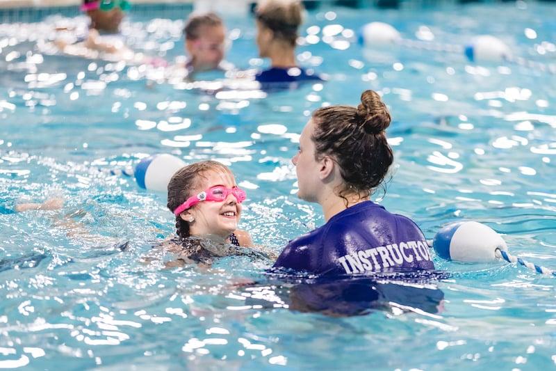 Miller Swim School