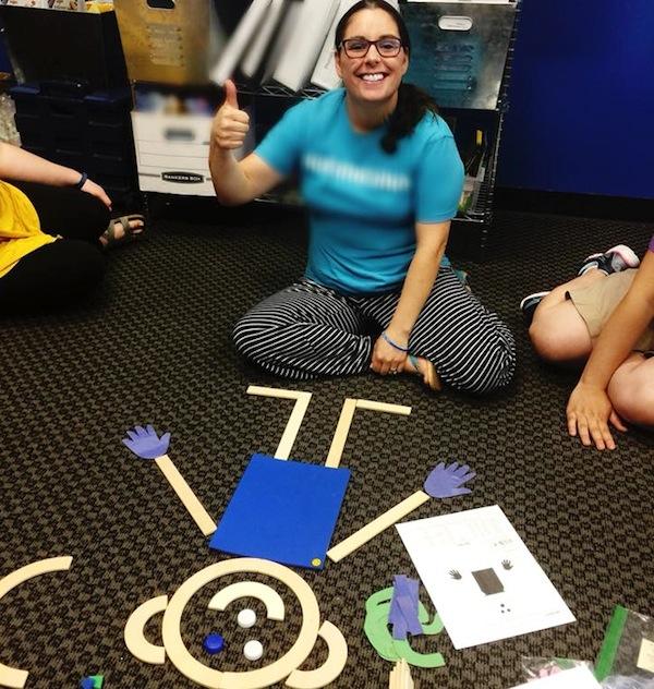 Brain Camp--Dyslexia Center of Tulsa