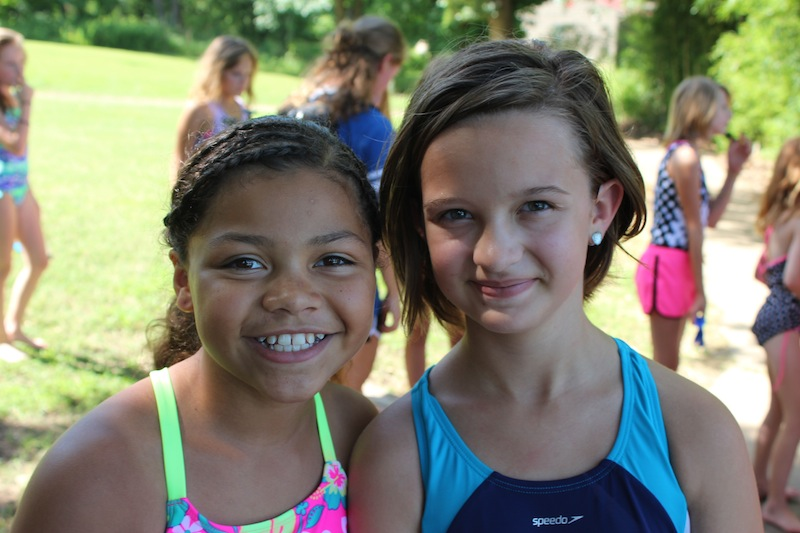 TULSA YMCA SUMMER DAY CAMPS