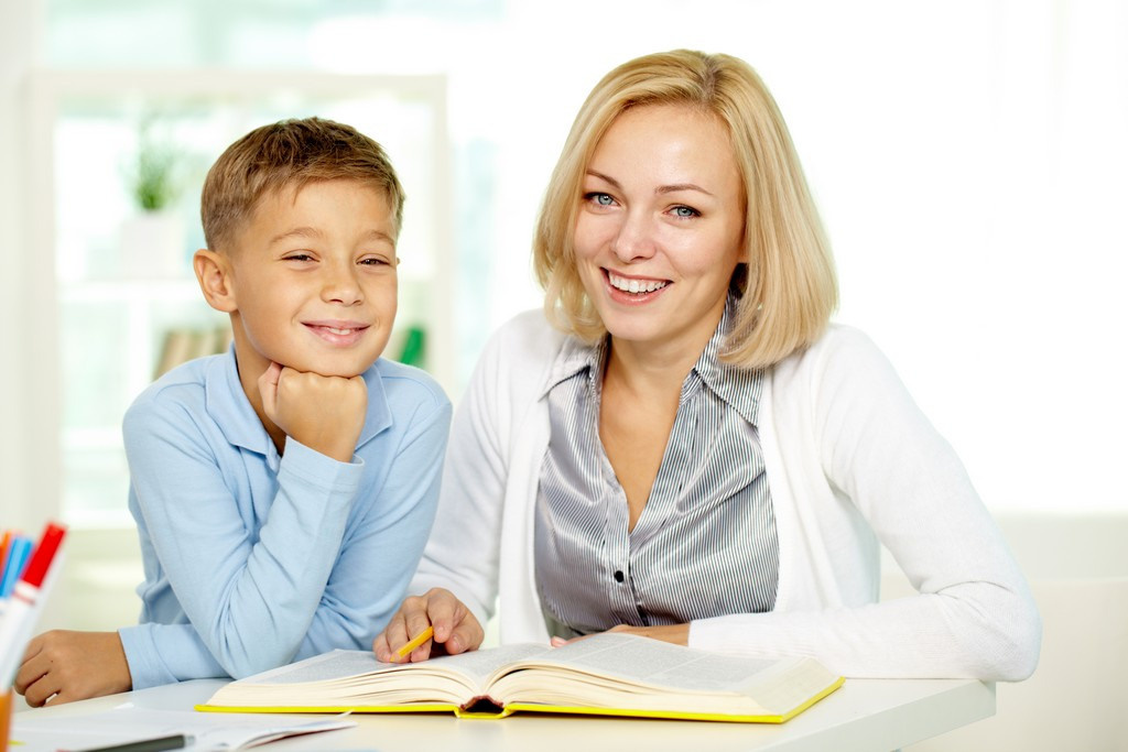 BENCHMARK IN-HOME TUTORING