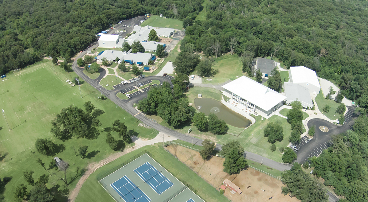 RIVERFIELD COUNTRY DAY SCHOOL