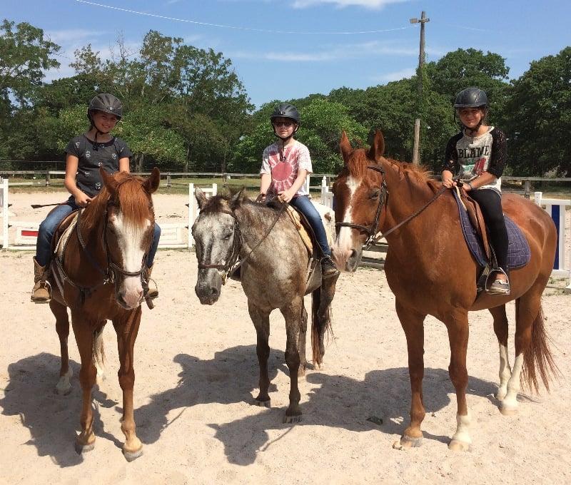 KJM Equestrian Summer Camp