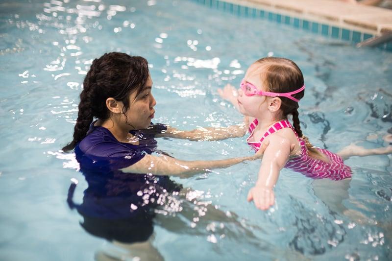 Miller Swim - Swim Lessons