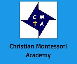 CHRISTIAN MONTESSORI ACADEMY