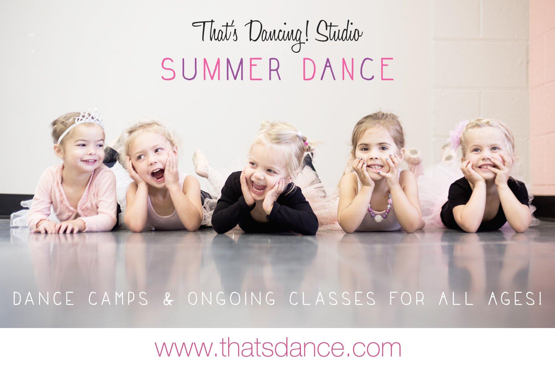 That's Dancing! Dance Studio