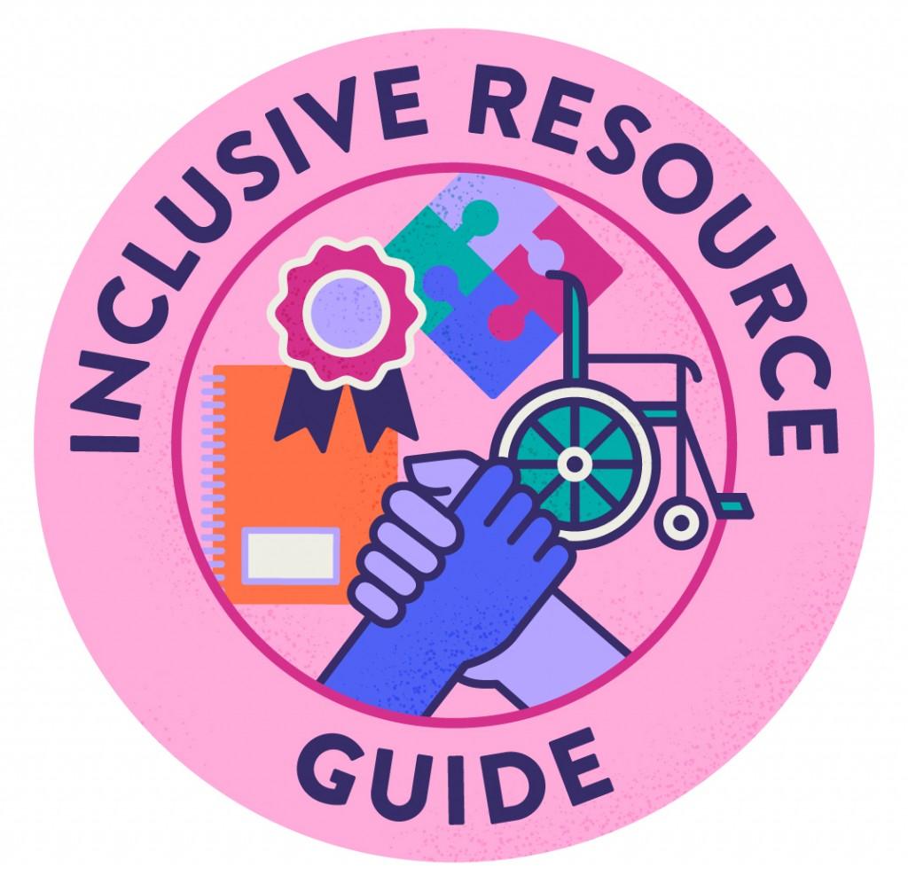 Inclusive Guide Color