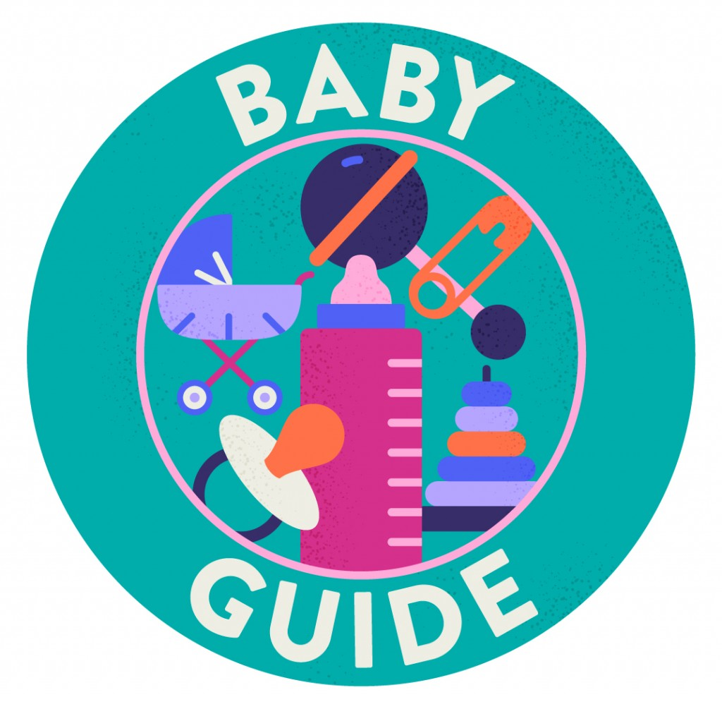 Baby Guide Color