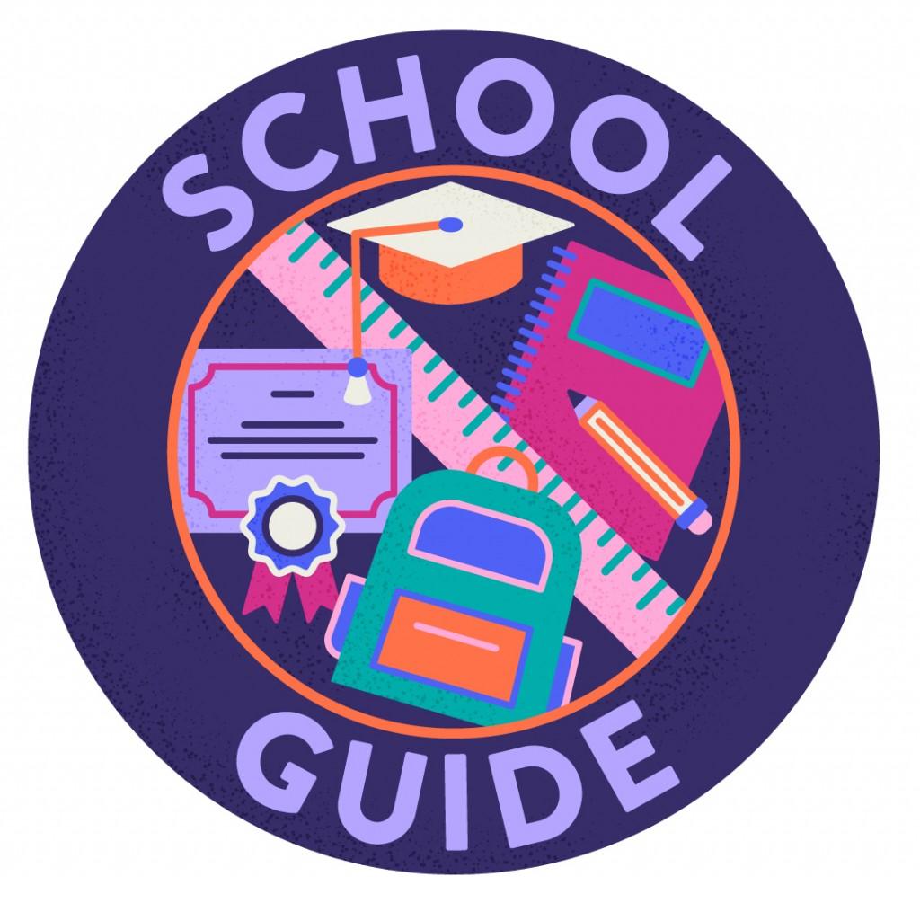 School Guide Color