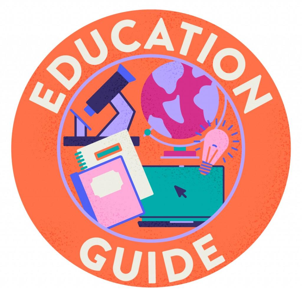 Education Guide Color