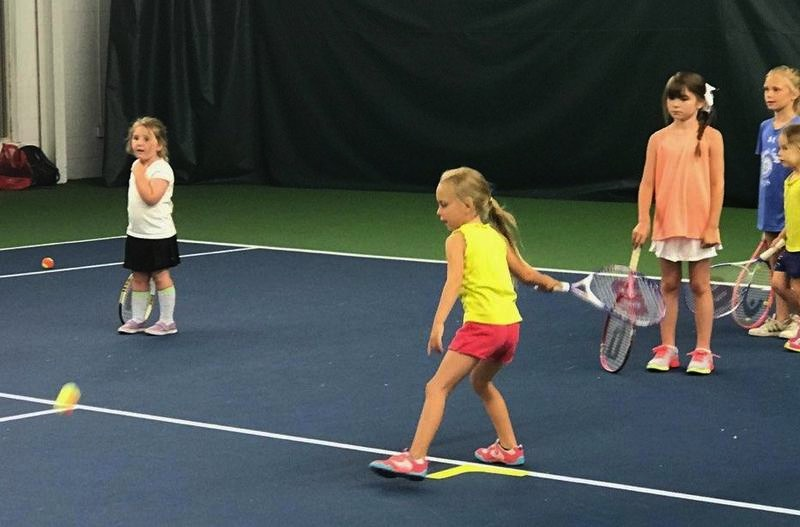 Philcrest Hills Tennis Camp Summer Tennis Day Camp