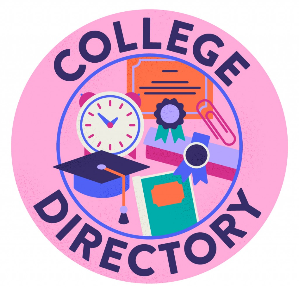 College Directory Color