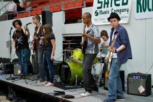 SAIED MUSIC SCHOOL