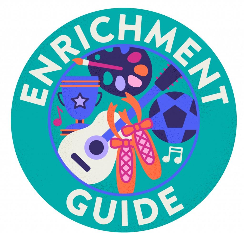 Enrichment Guide Color