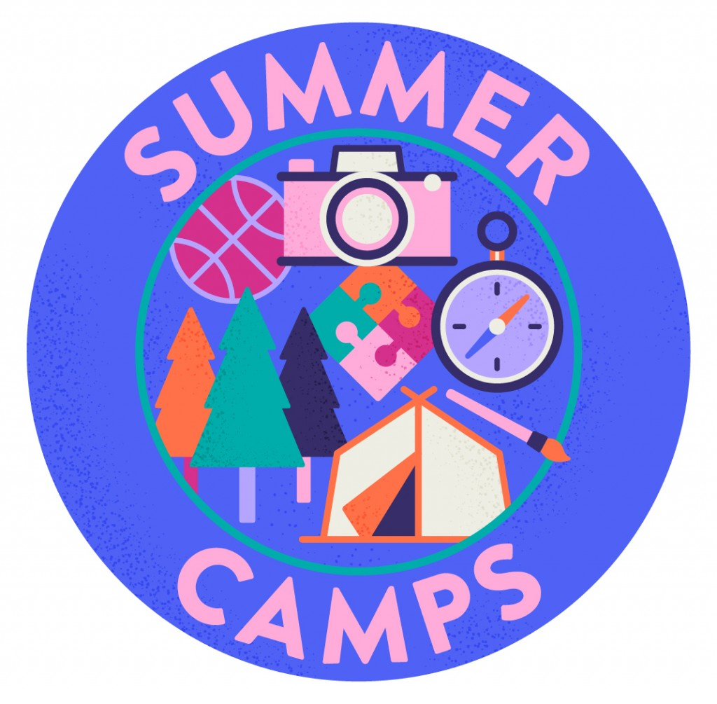 Summer Camps Color