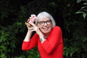 Meet Strawberry Shortcake Creator Muriel Fahrion @ McKeon Center for Creativity (C4C) | Tulsa | Oklahoma | United States