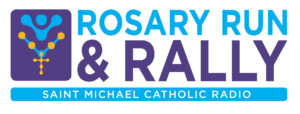 Downtown Rosary Rally, 5K run and 1 mile walk @ Holy Family Catherdral | Tulsa | Oklahoma | United States