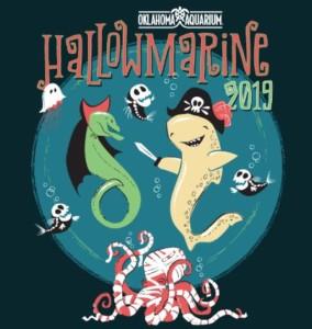 HallowMarine 2019 @ Oklahoma Aquarium | Jenks | Oklahoma | United States