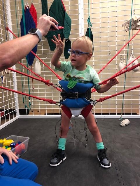 HTR Pediatric Therapy