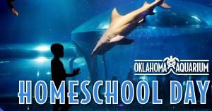 Homeschool Day @ Oklahoma Aquarium