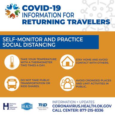 Covid 19 Travelers