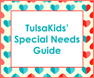 Special Needs Guide Tile