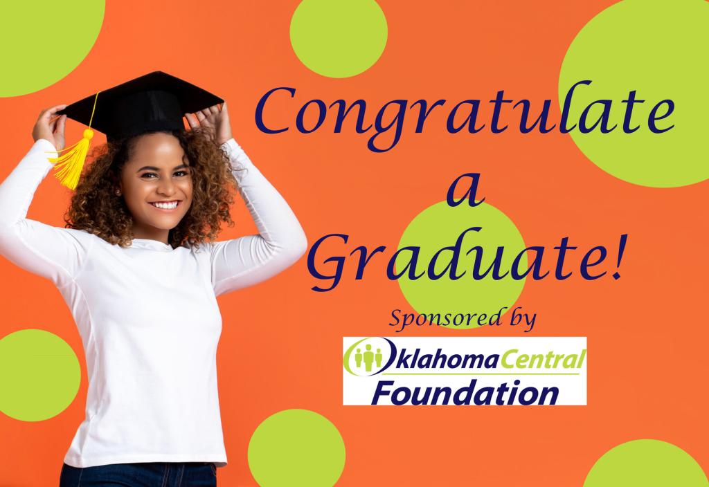 Congratulate A Graduate Contest Image