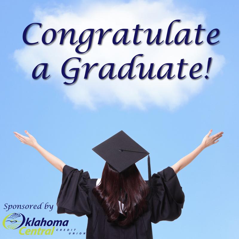 Congratulate A Graduate