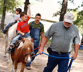 KJM Equestrian
