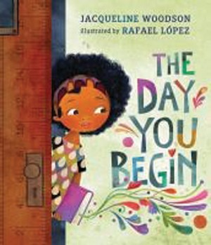 B The Day You Begin