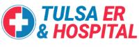 Tulsa Er And Hosp Logo