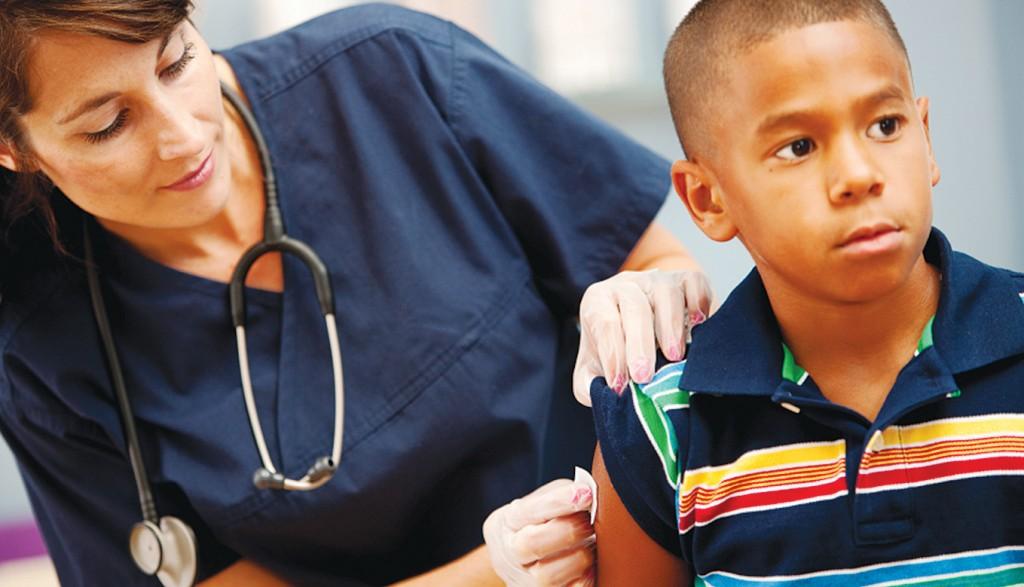 Immunization July11