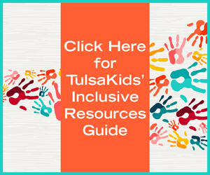Inclusive Resources Guide Tile