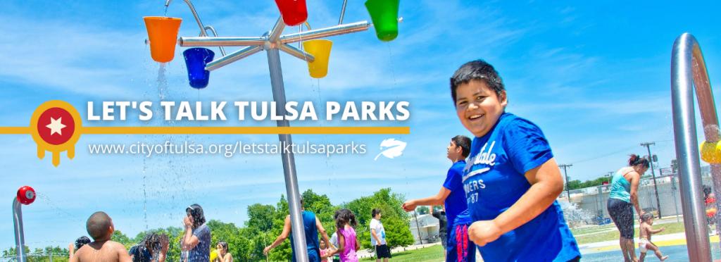 Tulsa Parks Image