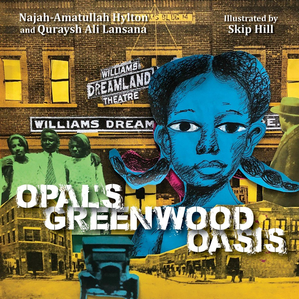 Bookarticleopal's Greenwood Oasis Cover Final