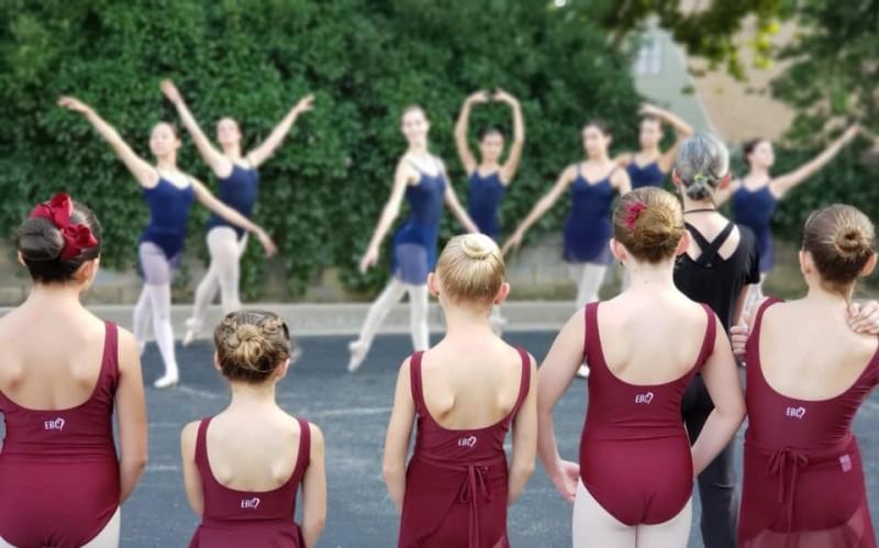 Encore Ballet Conservatory