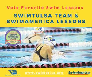 Swimamerica Tile Ad