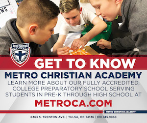 Metro Christian Tulsa Kids Digital 521