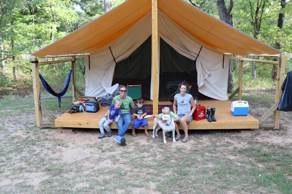 Sffg Camping