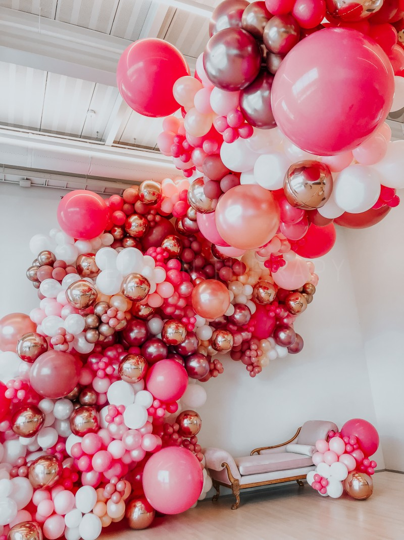 Balloon Therapy